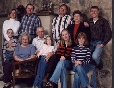 Robert Morris Family Pictures to Pin on Pinterest - ThePinsta